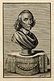 Portrait of William Harvey (1578 - 1657), surgeon Wellcome V0002591.jpg