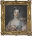 Portrait of a Young Lady (Gustaf Lundberg) - Nationalmuseum - 23957.tif