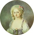 Portrait of a daughter of Ferdinand of Parma (probably Maria Antonia).jpg