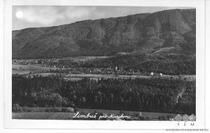 Limbuš - Postcard of Limbuš