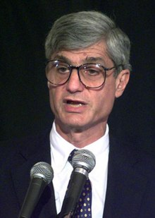 Image illustrative de l'article Robert Rubin
