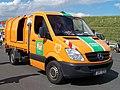 Pražské služby, vůz pro sběr odpadků.jpg