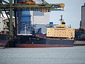 Prabhu Yuvika (ship, 2004) IMO 9291781, Mississippihaven pic1.JPG