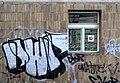 Praha, Nové Město - Ostrovní, graffiti.jpg