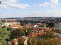 Praha widok z zamku 1.jpg