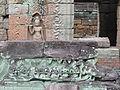 Preah Khan - 011 Fallen Lintel (8578912927).jpg