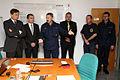 Predsednik Pahor obiskal Upravo RS za zaščito in reševanje 2014 05.jpg