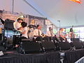Preservation Hall All Stars Satchmo SummerFest 2012.JPG