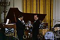 President Richard Nixon Presents Duke Ellington with the Presidential Medal of Freedom.jpg