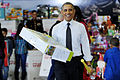 President and first lady support Marine Toys for Tots effort 141210-D-DB155-011.jpg