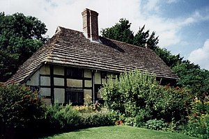 West Hoathly - Priest House