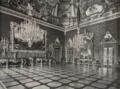 Prima Anticamera Palazzo Reale Napoli, 1900, I palazzi e le ville che non sono più del re.png