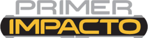 Primer Impacto - Image: Primer Impacto logo 2013