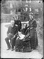 Princess Ludovika of Bavaria and her family.jpg