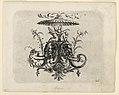 Print, Plate 26, from Neüw Grotteßken Buch (New Grotesque Book), 1610 (CH 18416727).jpg