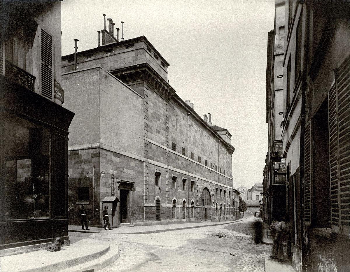 Rue Du Boue De La Ville  Leroy Le Gombris