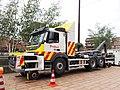 ProRail, Veiligheidsdag Hoofddorp 2017 foto 3.JPG