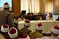 Projecting British Islam visit to Egypt (2653301809).jpg