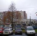 Prosveschenie metrostation - Pavilion.jpg