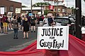 Protest against police violence - Justice for George Floyd, May 26, 2020 23.jpg