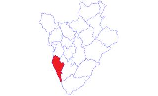 Rumonge Province Province of Burundi