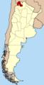 Provincia de Jujuy, Argentina.png