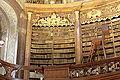 Prunksaal Hofbibliothek Wien 2009 PD 20091008 036.JPG