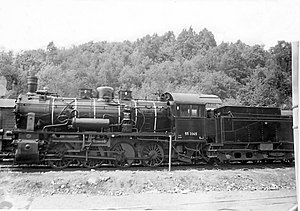 Prussian G 8.1 - Image: Prussian G 8.1 number 55 3345