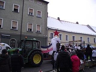 Yugo-nostalgia nostalgia for Yugoslavia