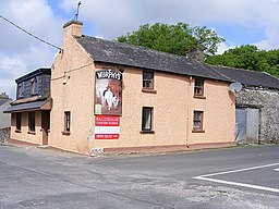 Pub, Shanagarry, Cork - geograph.org.uk - 1936918.jpg