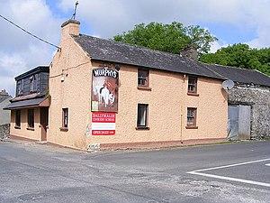 Shanagarry - Pub, Shanagarry, Cork