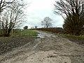 Public Footpath - geograph.org.uk - 310139.jpg