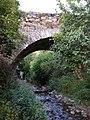 Puente romano de Bouzas Cara Oeste.jpg