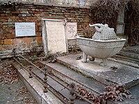 Pulszky Ferenc sírja.jpg