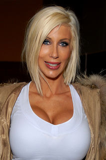Puma Swede Swedish pornographic actress and feature dancer