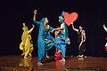 Punjabi Dance - Opening Ceremony - Wiki Conference India - CGC - Mohali 2016-08-05 6391.JPG