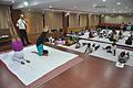 Purna Salabhasana - International Day of Yoga Celebration - NCSM - Kolkata 2016-06-21 4953.JPG