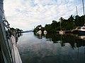 Qaraniqio River, Pacific Harbour, Fiji - panoramio.jpg