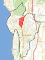 Quartier Lafin - Aix-les-Bains (carte).png