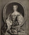 Queen Marie Leszczynska by Laurent Cars after Loo.png