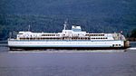 Queen of Esquimalt off of Salt Spring Island - 28 June 1972 (Photo © JST - Fujichrome 72-8-1 - VueScan).jpg