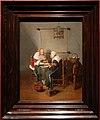 Quiringh van brekelankam, il salasso, 1660 ca.jpg