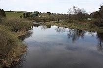 Quoile River, Downpatrick, April 2010 (01).JPG