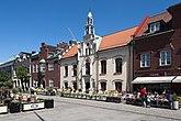 Fil:Rådhuset Skövde 2014 -2.JPG