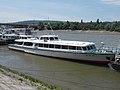Révfülöp (ship, 1963), 2018 Újlipótváros.jpg