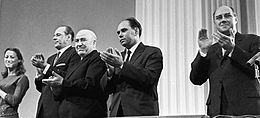RIAN archive 75360 Lenin prize-giving ceremony.jpg