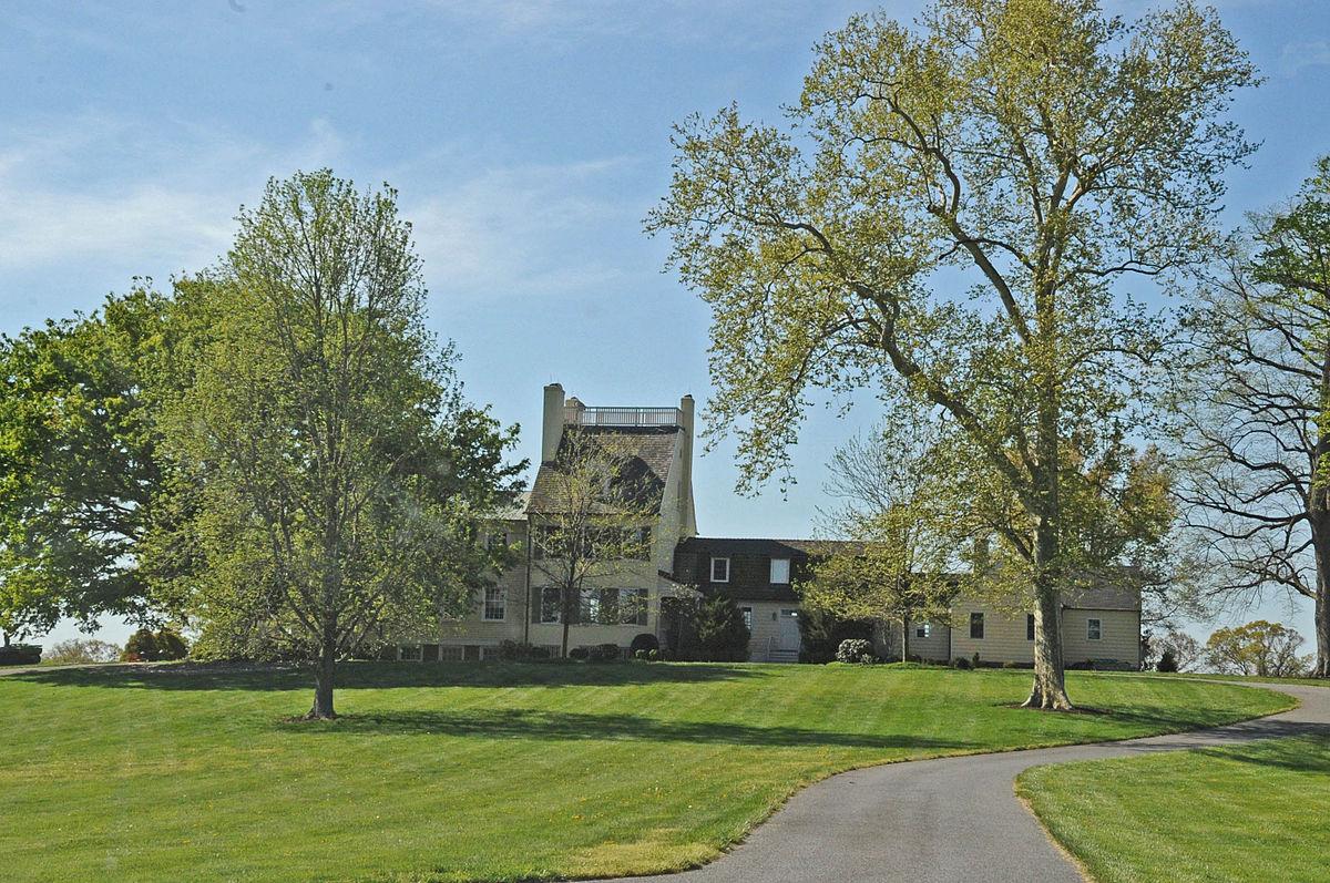 Rose Hill Earleville Maryland Wikipedia