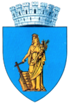 Coat of airms o Constanța