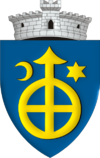 Coat of arms of Arbore