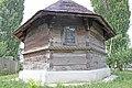 RO IL Dridu-Snagov wooden church 11.jpg